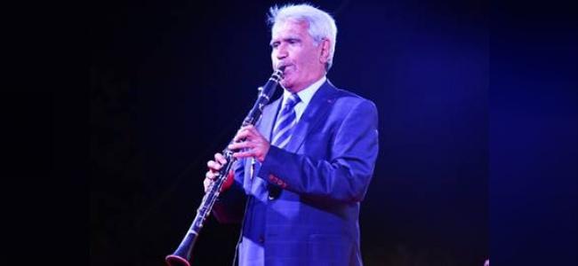 Tekirdağ'ın Tanınmış İsmi Hasan Gizlenci'nin Heykeli Dikildi