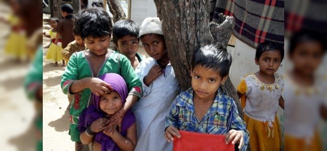 Hindistan'da 40 Bin Arakan Müslümanları Ülke Dışına Yollanıyor