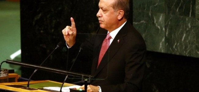 Yunanistan Basını Erdoğan'ın Sözlerinden Korktu