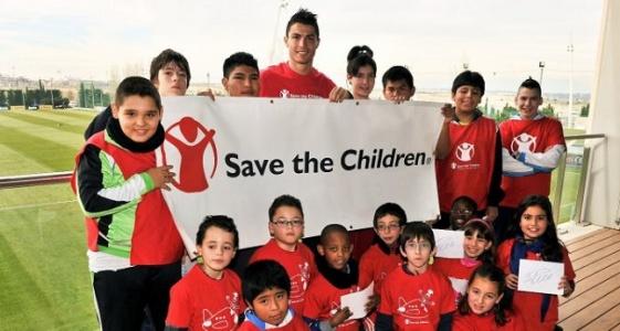 Christiano Ronaldo Son Hareketi İle Gönüllere Taht Kuruyor