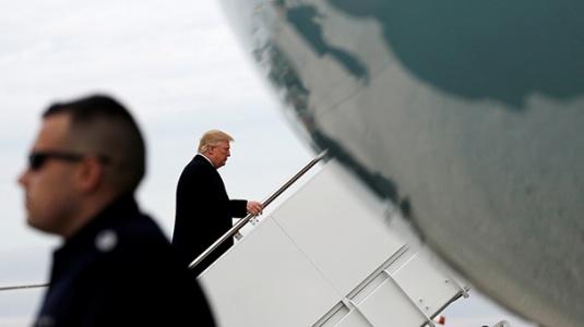 Trump'ın Mülteci Kararına Yargı Engel Oldu