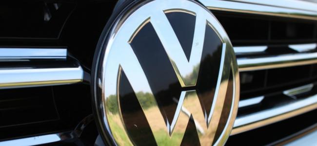 Volkswagen Araçların Gücünü Fark Edin