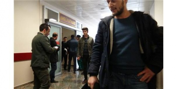 Hastanede Staj Yapan Öğrenci Tuvalette Ölü Bulundu