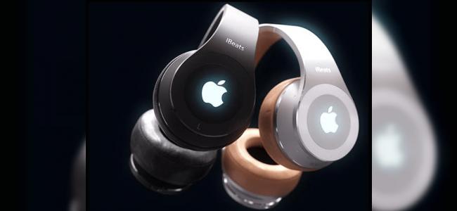 Apple'dan Kablosuz Kulaklığının Detayları Belli Oldu!