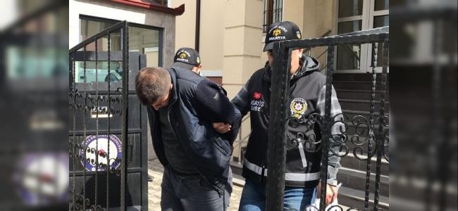 Çiftlik Bank'ta İlk Gözaltı! İstanbul'da Yakalandı