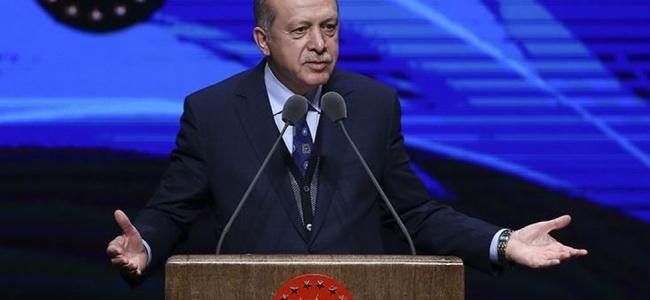 Erdoğan'dan Sert Çıkış: Din Adamı Diye Ortaya Çıkan Marjinaller!