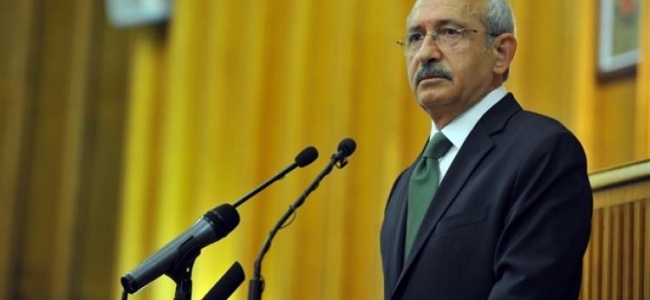 Kılıçdaroğlu'na  FETÖ Şoku! 10 Yıl Hapis Cezası