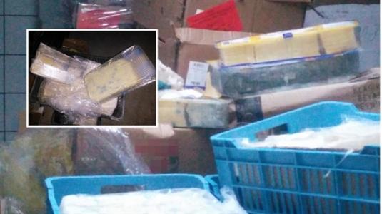 Süt Ürünleri Devinin Tesislerinde Küflü Ürün Skandalı!