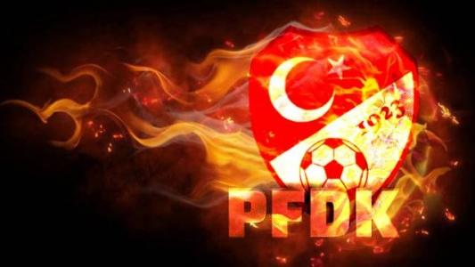 TFF'den Şok Açıklama! 8 Kulüp PFDK'ya Sevkedildi