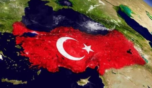 ABD-Çin Arasındaki Savaşın Galibi Türkiye Olabilir!