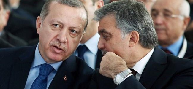 Erdoğan, Abdullah Gül ile Görüşme Mi Yapacak?