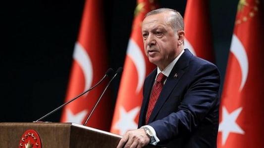 Erdoğan'dan CHP'li Özel'e:Bana Parmak Sallıyor, Ağzının Payını Veririm