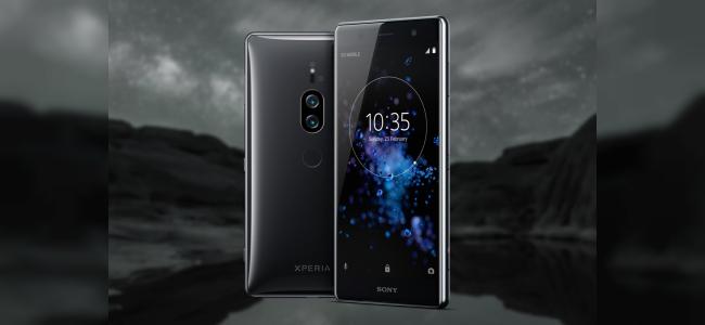 Huawei P20 Pro'ya ve Galaxy S9'a Güçlü Rakip: Xperia XZ2