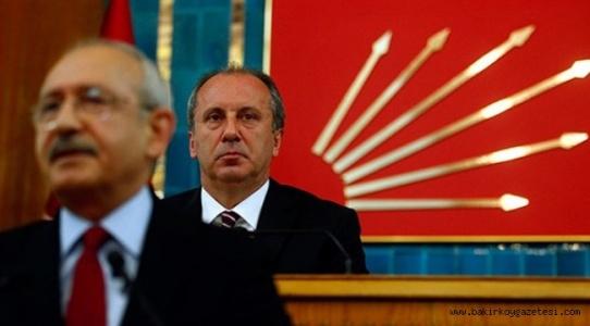 """Kılıçdaroğlu'nun Seçim Planı Ne? """"Büyük Rakibi İnce'yi Yemenin Yolu.."""""""