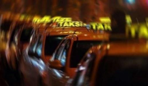 Yolu Uzatıp Turisti Dolandıran Taksici Hapis Cezasına Çarptırıldı!