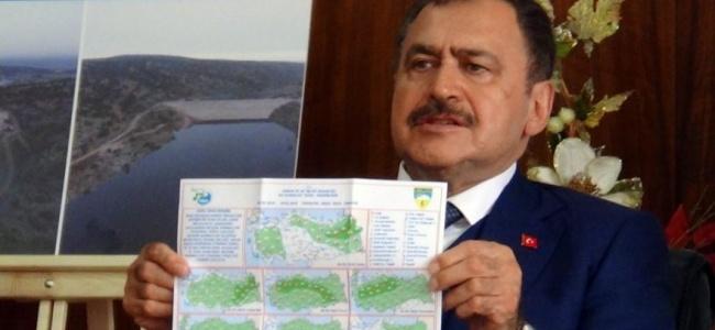 Bakan'dan Muhalefet İttifakına: Erbakan Bunları Tokatlardı!