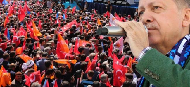 Cumhurbaşkanı Erdoğan'dan Vatandaşa Döviz Çağrısı!
