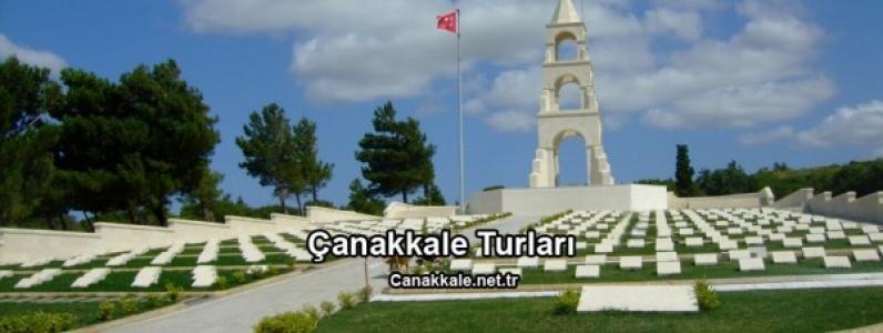 Özel Çanakkale Şehitlik Turu