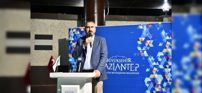 Adalet Bakanı: Başörtüsü Davası Açanlardan Birisi Muharrem İnceydi!