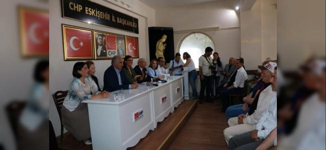 CHP'li Adaydan Şok Açıklama: Ramazan Bayramı Atatürk'ün Armağanı