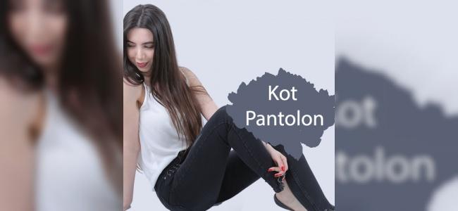 En Şık Ucuz Bayan Pantolonlar