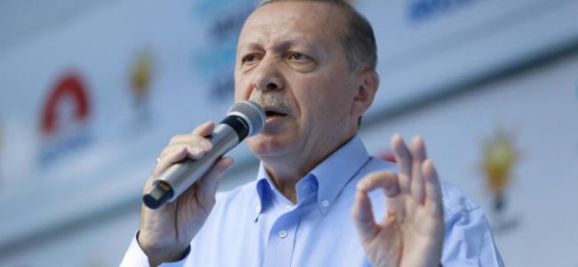Erdoğan Uyardı: Kapalı Kapılar Ardında Kirli Hesap Yapıyorlar!