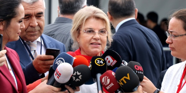 Eski Başbakan Tansu Çiller'den Dikkat Çeken HDP Açıklaması!