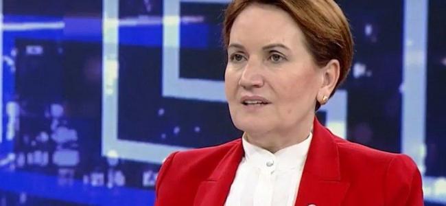 """Meral Akşener'den Abdullah Gül İtirafı! """"HDP de Razıydı"""""""