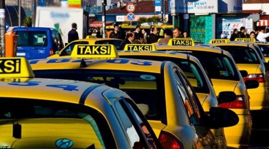 Müşteriye Yanlış Yapan Taksici Bir Daha Taksicilik Yapamayacak!