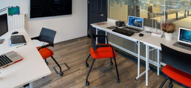 Ofis Hizmetlerinde Öncü ve Farklı Bir Kuruluş