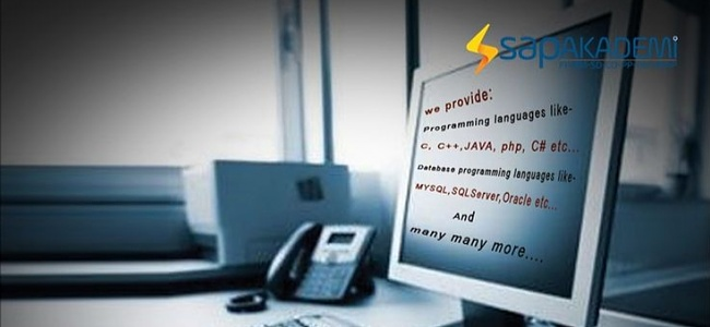 SAP Eğitimi - SAP Kursu