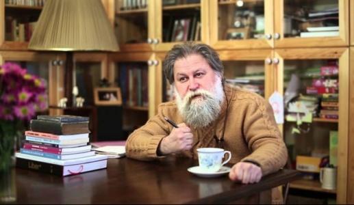 Ali Nesin'den İtiraf: Erdoğan Hakkında Facebook'ta Yalan Söyledim!