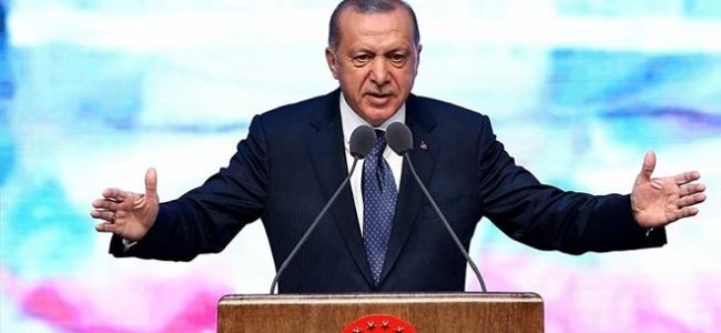 Başkan Erdoğan'dan Önemli Mesaj:Piyasalar Rahatlayacak, Hiç Korkmayın!