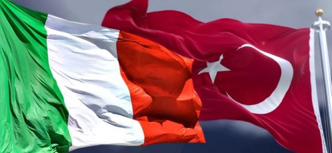"""""""Bize De Saldırı Yapabilirler"""" Diyen İtalya, Türkiye'ye Destek Oldu!"""