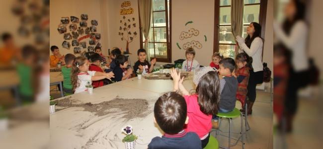 Çocuğunuz Yabancı Dil Eğitimleri İle Bir Adım Önde