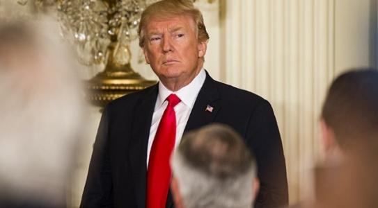 Financial Times'ten Trump İddiası! Brunson Meselesinin İç Yüzü Ne?