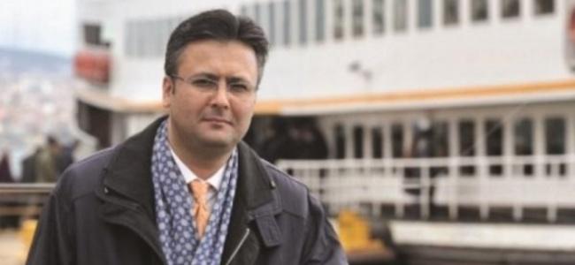 İYİ Parti Milletvekili İstifa Etti! Akşener'den İlk Açıklama..