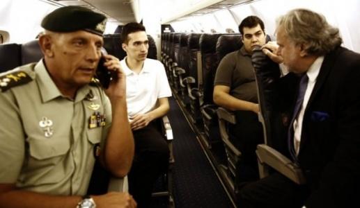 """Serbest Bırakılan Yunan Askerleri Konuştu! """"Bize İyi Baktılar"""""""