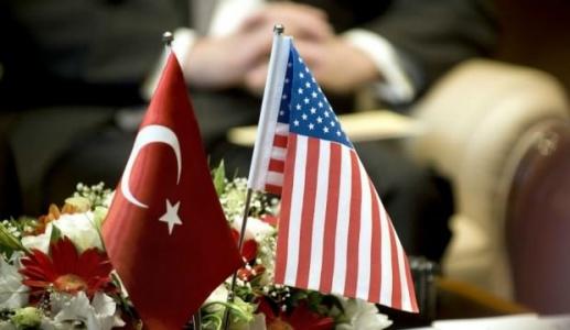Türkiye İle Görüşmelerin Ardından ABD'den İlk Açıklama!