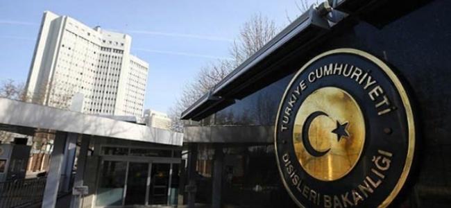 Yunanistan'ın Skandal Kararına Ankara'dan Sert Tepki!