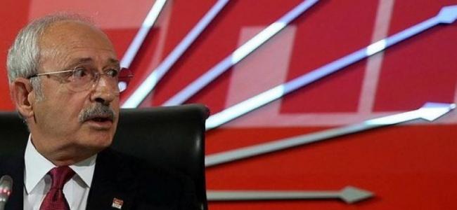 Ak Parti, Kılıçdaroğlu'nun O Sözleri İçin Dava Açacak!