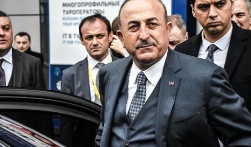 Bakan Çavuşoğlu'ndan Flaş Açıklama:Bunların Amacı İdlib'i Ele Geçirmek