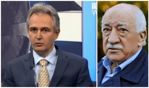 """Gülen'in Sağ Kolundan Türkiye'ye Tehdit! """"Yeni Yollar Arıyoruz"""""""