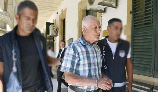 KKTC'de Yakalanan Ajan'dan Korkunç İtiraflar!Bilgileri Yorgo'ya Vermiş