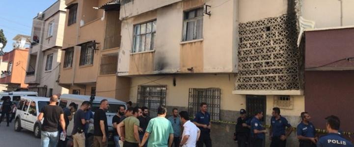 Mersin'de Yaşanan Aile Cinayetinde Detaylar Ortaya Çıkmaya Başladı!