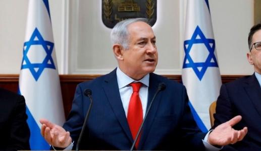Netenyahu'dan Rusya'ya Uyarı: Bölgedeki Tehlikeyi Artırır!