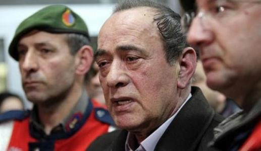 Çakıcı'dan Cezaevi Müdürüne Tehdit! 3 Gün Hücre Cezası Verildi