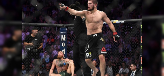 Khabib'den UFC'ye Olay Sözler: Kontratımı Tek Taraflı Feshederim!