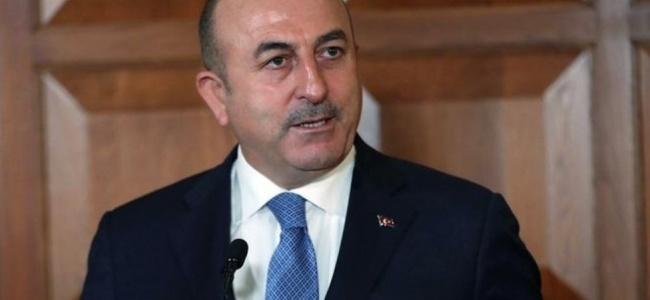Mevlüt Çavuşoğlu'ndan Kaşıkçı Açıklaması: Kimseye Ses Kaydı Vermedik!