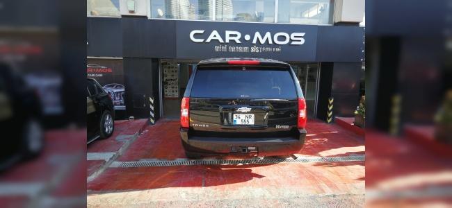 Otomobil Ve Diğer Araçlarda Kaporta Tamiratı